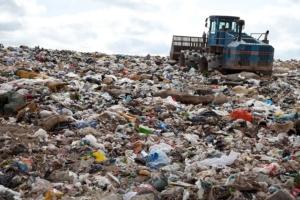 El Paso Landfill
