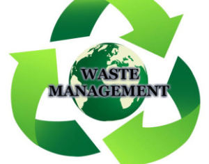 El Paso Waste Management